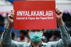 Pemblokiran Internet di Papua, Desakan Ombudsman hingga Gagalnya Program Registrasi SIM Card