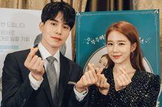 Lee Dong Wook Dapat Hadiah Valentine dari Yoo In Na