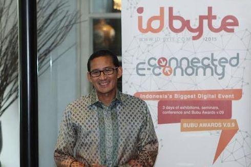 PKS Belum Tentu Dukung Sandiaga Uno pada Pilgub DKI 2017