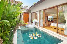 6 Vila dengan Private Pool untuk Bulan Madu di Bali