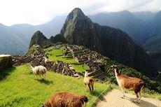 Machu Picchu Tambah Kuota Turis Jadi 1.116 Orang per Hari