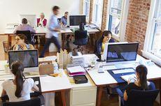 Pentingnya Punya Rasa Bangga terhadap Perusahaan