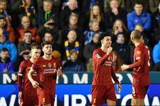 Jadwal Liga Inggris Malam Ini, Liverpool Vs Southampton Tayang di TVRI