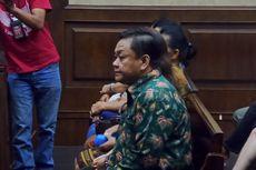 Pejabat Bakamla Eko Susilo Hadi Divonis 4 Tahun 3 Bulan Penjara