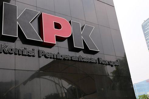 Kasus Suap Bansos Covid-19, KPK Geledah Dua Kantor di Gedung Patra Jasa