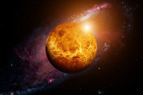 Alasan Venus Bersinar Terang di Langit Malam Beberapa Hari Terakhir