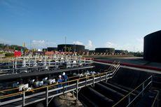 WK Rokan Masih Jadi Andalan untuk Capai Produksi Migas Nasional 1 Juta Barrel Per Hari