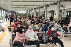 Jumlah Penumpang Menurun, Stasiun Pasar Senen Kurangi Keberangkatan KA