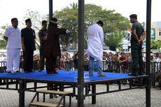 Pria Pemerkosa Anak Dicambuk di Aceh, Ini Pemberitaan Media Asing