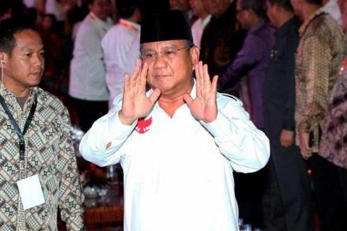 Soal Surat DKP, Kubu Prabowo-Hatta Minta Pertanggungjawaban Panglima TNI
