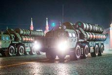 Rusia Harap Kontrak Penjualan S-400 dengan India Rampung Tahun Ini