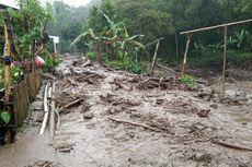 Pakar IPB: 4 Penyebab Banjir Bandang Puncak Bogor