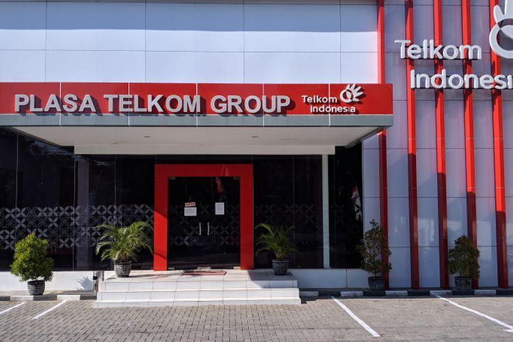 Ilustrasi Telkom Indonesia