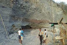 Seorang Penambang Tewas Tertimbun Pasir di Manggarai
