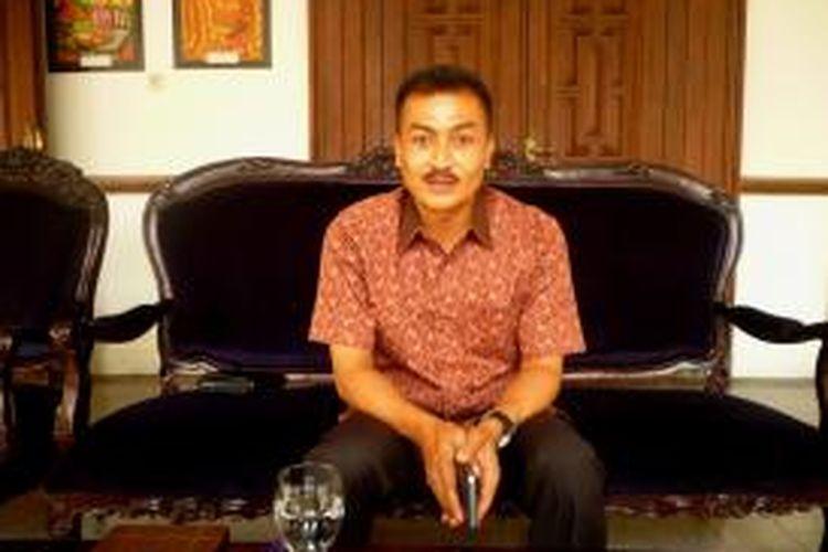 Wali Kota Salatiga, Yulianto