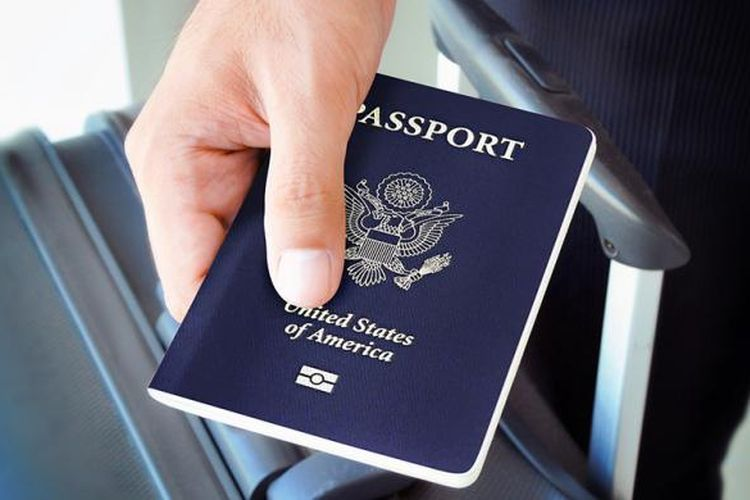 Paspor AS
