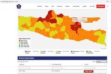 Saling Lempar Penjelasan Zona Hijau Surabaya...