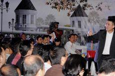 Jakarta Garden City Tambah Klaster Baru