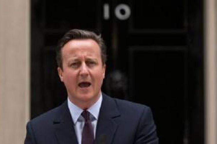 Perdana Menteri David Cameron rencananya akan bertemu dengan Presiden Joko Widodo
