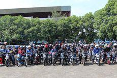 Belajar Sejarah Motor Suzuki di Indonesia