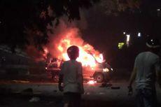 Satu Tersangka Perusak dan Pembakar Ambulans Partai Nasdem Ajukan Praperadilan