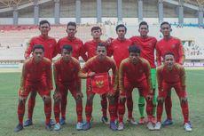 PSSI Resmi Rilis Harga Tiket Laga Timnas U-19 Indonesia Vs China