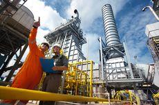 PGN Targetkan Pembangunan Infrastruktur Gas Secara Masif pada 2021