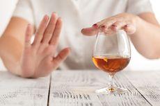 Yang Terjadi Pada Tubuh saat Kita Mengonsumsi Alkohol