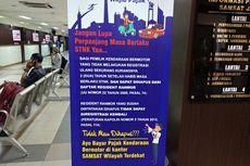 Penunggak Pajak Kendaraan di Jakarta Diimbau Segera Bayar