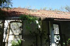 Rumah Cimanggis Ditetapkan Jadi Cagar Budaya