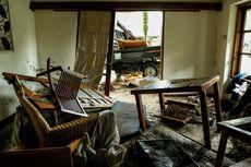 Tsunami dan Tahun Bencana Tata Ruang