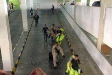 Ada Bom di Mall Alam Sutera, Mal di Jakarta Sempat Siaga I