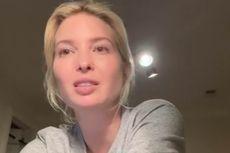 Tanpa Makeup dan WFH, Ivanka Trump Kirim Pesan Menenangkan