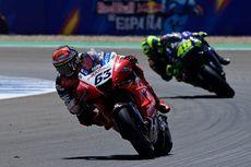 Francesco Bagnaia Optimistis Jadi yang Tercepat pada MotoGP Ceko