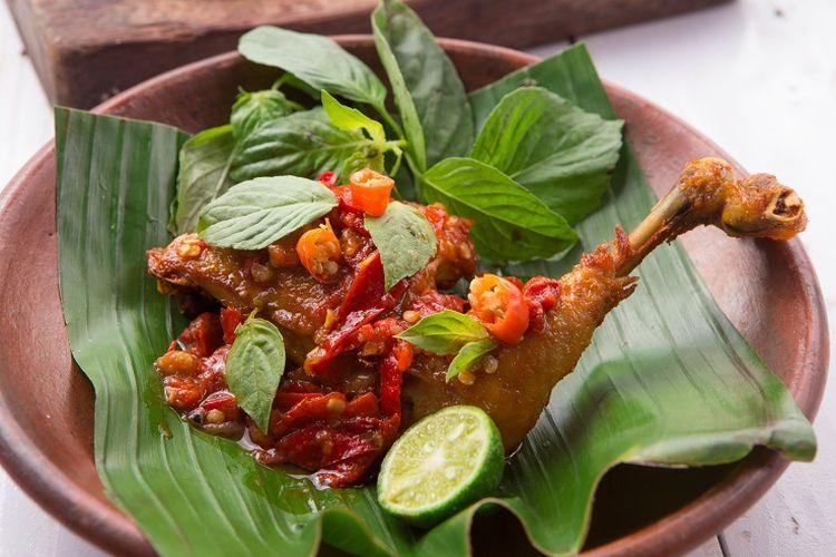 4 Makanan Murah Meriah Sekitar Stasiun Gubeng Surabaya Harga