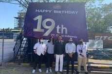 Peringati Hari Jadi Ke-19, PT Orson Indonesia Luncurkan Produk Terbaru
