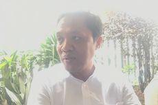 Andi Arief Utus Habiburokhman Pertanyakan Pemanggilan yang Dilakukan Bawaslu
