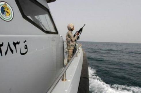 Iran Kirim Kapal Perang Dekat Perairan Yaman