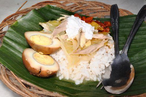 Sejarah Nasi Liwet di Indonesia, Makanan Biasa yang Disukai Bangsawan