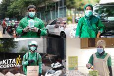 Bantu Mitra Hadapi Pandemi, Grab Gandeng BRI Hadirkan Fasilitas Pinjaman Khusus