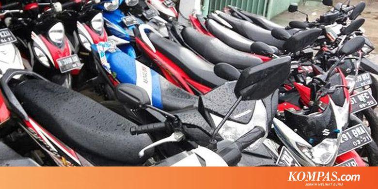 Cara Gadai Bpkb Motor Di Pusat Gadai Indonesia