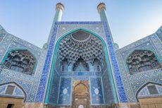 Itinerary Wisata Iran, Berkunjung ke Masjid Biru hingga Kota Tua Persepolis