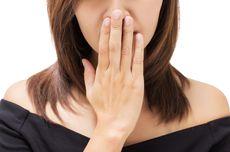 Cara Sederhana Mengatasi Bau Mulut