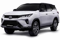 Usai New Yaris, Toyota Siapkan Peluncuran Fortuner Baru?