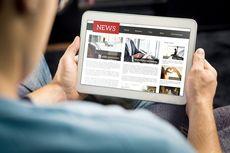 Minat Baca Berpengaruh pada Kemampuan Menyaring Informasi Digital