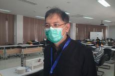 UTBK Unpad Jatinangor,  Peserta Tidak Di-Rapid Test, Hanya Disuruh Pakai Masker