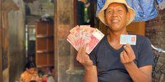 Dalam 10 Hari, Pos Indonesia Sukses Salurkan BST Kemensos kepada 7,6 Juta KPM