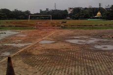 Hanura dan PPP Dijadwalkan Kampanye, Dua Lapangan Sepi