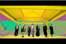 Boneka BTS Akan Segera Diluncurkan