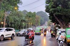 Target Dishub Kota Bogor untuk Atasi Kemacetan